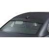 BMW E65 (01-08) aizmugurējā stikla spoileris