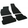 Gumijas salona paklājiņi Audi A4 8E (01-08) / Seat Exeo 3R (08-...)