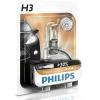 H3 Philips Vision +30% spuldze