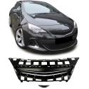 Opel Astra J 3D GTC (12-...) priekšējā reste, melna