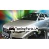 Audi A4 B8 (09-15) sedans/avants logu deflektori, 2 gab
