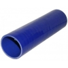 Taisna silikona truba 38mm, 1 metrs