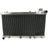 Ūdens radiators Subaru Impreza (95-01)
