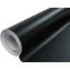 Pašlīmējošā plēve matēta melna, 1.52x30m