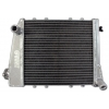 Ūdens radiators AUSTIN MINI COOPER 850/1000/1100/1275 manual (59-91) Rover mini cooper 1275 (73-91) manual