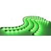 LED apgaismojuma virtenes 2x120cm, 2x90cm zaļas ar vairākām funkcijām