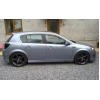 Opel Astra H (04-09) 5 durvju hečbeka jumta spoileris