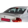 BMW E90 (04-08) spoileris uz aizmugurējā loga