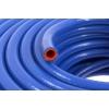 Vakuuma silikona truba 18mm, zila