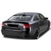 Audi A6 C6 (04-08) spoileris uz aizmugurējā loga