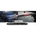 Peugeot 207 (06-12) aizmugurējais LED bremžu lukturis, tonēts