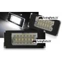 MINI R56 / R57 / R58 / R59 LED numura apgaismojums