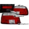 BMW E39 aizmugurējie LED lukturi