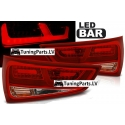 Audi A1 (10 -...) tail light LED red/withe