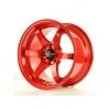Alumīnija diski Japan Racing JR3 15x8 ET25 4x100/108 Red