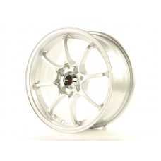 Alumīnija diski Japan Racing JR5 15x6,5 ET35 4x100/114 Silver