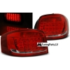 Audi A3 8P Hatchback 3D (08-12) aizmugurējie LED lukturi