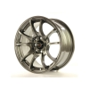 Alumīnija diski Japan Racing TF1 15x7 ET35 4x100/114 Gun Metal