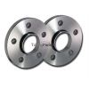 Disku starplikas - flanči 20mmx2gab 5x100/112 ar centru 57.1mm