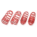 Hyundai Pony x2 (89-94) springs, lowered 35-35mm TA Technix