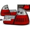 BMW E46 touring (98-05) aizmugurējie LED lukturi