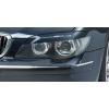 BMW E66 (05-08) lukturu uzlikas