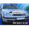 VW Golf 4 (97-03) ziemas deflektors