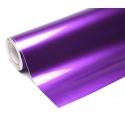 Self-adhesive film metallic pearl Purple/gloss 1,5x1m