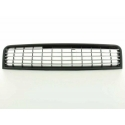 Audi A4 B6 (01-04) front grill, black/chrome
