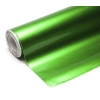 Pašlīmējošā plēve metāliska Pērļu zaļa/glancēta 1,5x1m