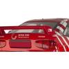 Ford Escort (92-99) spoileris uz aizmugurējā stikla