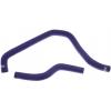 Radiatoru silikona trubas, Honda Accord (98-02)