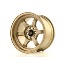 Alumīnija diski Japan Racing JR12 15x8,5 ET13 4x100/114 AnodzBronz
