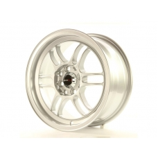 Alumīnija diski Japan Racing JR7 15x7 ET40 4x100/114 Silver