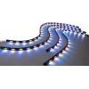 LED apgaismojuma virtenes 2x120cm, 2x90cm daudz krāsainas ar vairākām funkcijām