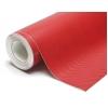 Karbona 4D pašlīmējošā plēve sarkana, 0.5x2m
