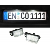 Nissan 350Z / 370Z / GTR / Infiniti G35 / G37 LED numura apgaismojums