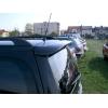 Opel Astra G caravan (98-04) spoileris uz bagāžnieka