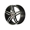Alumīnija diski Drag DR50 18x7 ET40 4x100/114,3 Gloss Black Mach