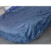 Auto pārvalks 530x178x119cm, zils