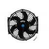 Dzesēšanas ventilators TurboWorks 25cm, priekšā