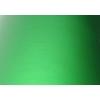 Pašlīmējošā plēve matēta hromēta zaļa 0.5x2m