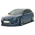 Audi A4 B6 (01-04) front bumper