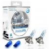 H7 Philips White Vision Xenon effect spuldzes