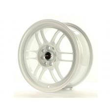 Alumīnija diski Japan Racing JR7 16x7 ET40 4x100/114 White
