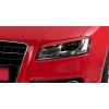 Audi A5 (07-...) lukturu uzlikas