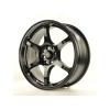 Alumīnija diski Japan Racing JR1 17x7 ET40 4x100/114 GlossBlack