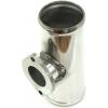 Adapteris Blow Off caurule 76mm veids: Greddy RS/S