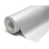 Karbona 4D pašlīmējošā plēve sudraba, 0.5x1.0m