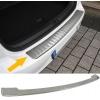 Range Rover Evoque (11-...) aizmugures bampera aizsargs, sudraba